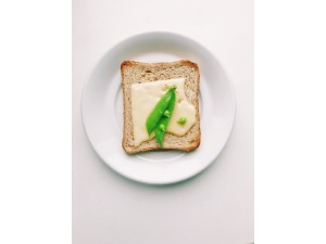 Düşük Proteinli Gevrek Ekmek