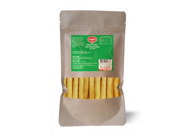 Düşük Proteinli Tuzlu Çubuk Kraker