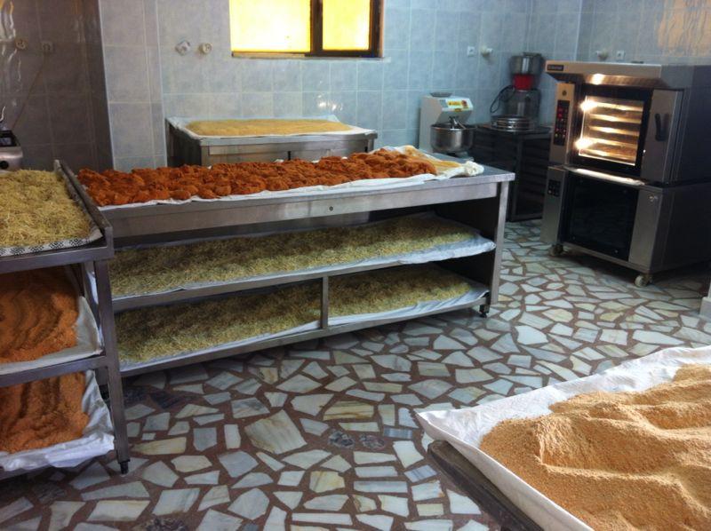 Kartal Glutensiz ekmek fabrikası Mader
