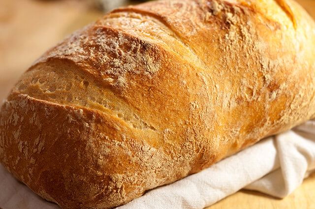 Glutensiz Ekmek Tatlısı